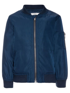 Marten Bomber Jacket - clothing