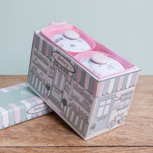 Pyjama Cupcakes, One Pair Of Baby Girl Pyjamas - new in baby & child