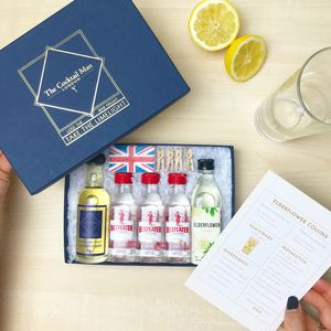 Three Month Cocktail Gift Subscription - sale treats for you
