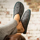 Nordic Men's Slippers