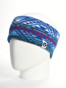 Hayward 'Nava Say Nava' Merino Wool Headband - hats, scarves & gloves