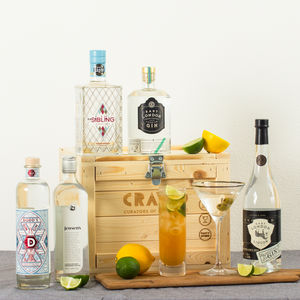 Monthly Gin Club - hampers