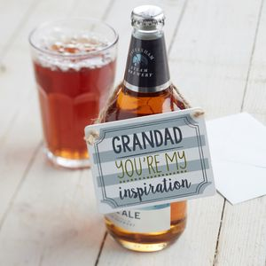 Grandad Sign - home accessories