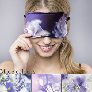 Silk Eye Mask - lingerie & nightwear