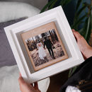 Wooden Photo Memory Print