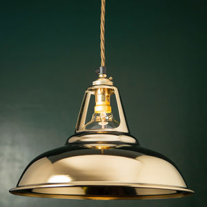 Industrial Style Coolicon Pendant Lights - lighting
