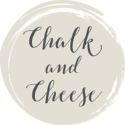 Chalk and Cheese Candles and Wax Melts