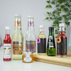 Mocktail Gift Set - make your own kits
