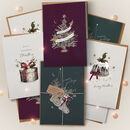Magic Of Christmas Card Pack