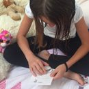 Personalised Tooth fairy Letters