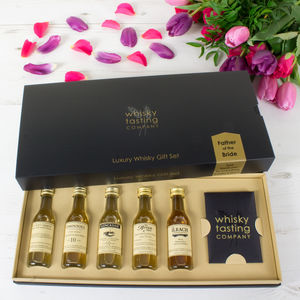 Father Of The Bride Whisky Gift Set