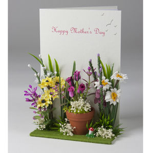 Mothers Garden - mother's day cards