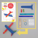 Make Your Own Model Aeroplane Kit