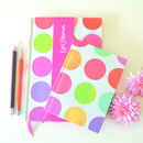 Hardback Notebook Set
