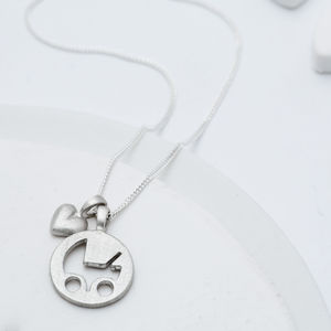 New Baby Necklace - necklaces & pendants