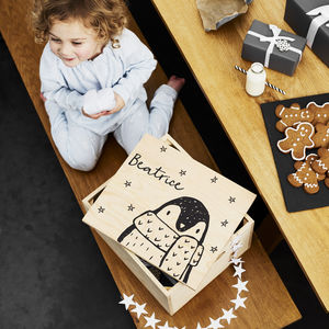 d5dc2c13b9169 Personalised Christmas Eve Boxes | notonthehighstreet.com