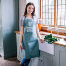 Personalised Your Bakery Apron