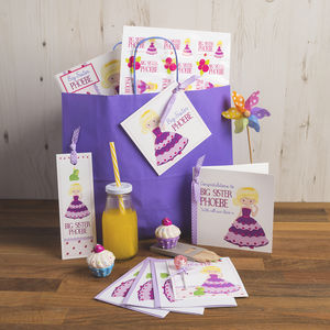 Princess Gift Bag Bundle