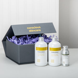 Luxury Organic Body Set - gift sets