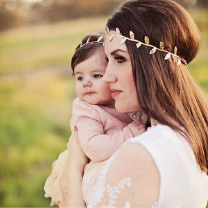 Paris ~ Matching Mum + Daughter Headbands - hair accessories