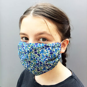 Liberty Face Mask Kids To Adult