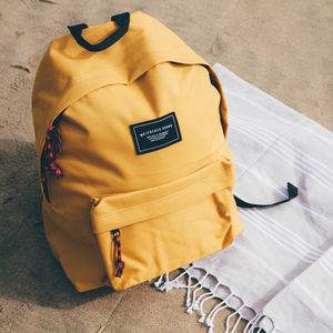 Watershed Union Backpack - bags, purses & wallets