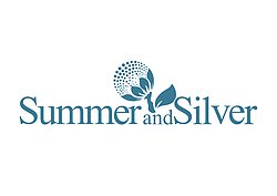 Summer and Silver Logo