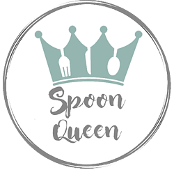 Spoon Queen logo