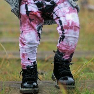 Black Magic Limited Edition Tie Dye Leggings - best gifts for girls