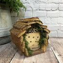 Hanging Garden Insect And Bee House
