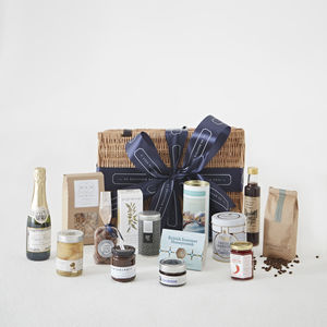 The Great British Hamper - gifts for couples