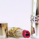 Allure Kissable Luxury Mobile Phone Lipstick Charger