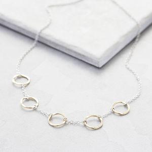 Hugs Choker Necklace - necklaces & pendants