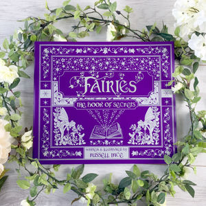 Personalised Book Of Fairy Secrets - books
