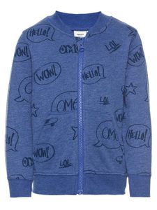 Hbent Long Sleeve Sweat - jumpers & cardigans