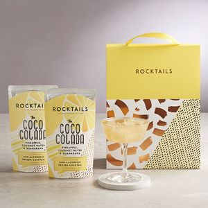 Cocktail Blend Gift Set Coladas - goddess collection
