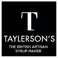 TAYLERSON'S Syrups