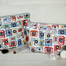 Camera Retro Photography Gift Makeup Wash Bag