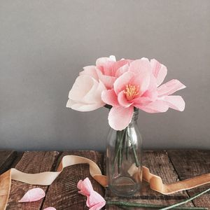 A Posy Of Paper Flowers - room decorations