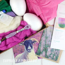 Six Month Craft Kit Subscription