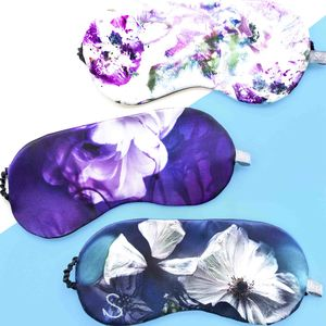 Silk Eye Mask - women's fashion