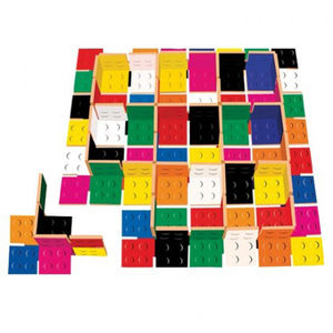 3D Puzzle - educational toys