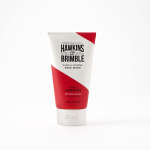 Hawkins And Brimble Natural Facewash - skin care