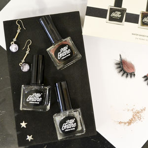 Cosmic Nail Polish Gift Set - party essentials
