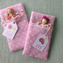 Pocket Money Doll Small Gift