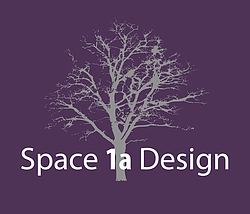 Space 1a Design Logo