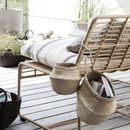 Hanging Seagrass Basket Various Sizes