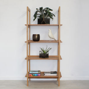 Regent Bookshelf - furniture