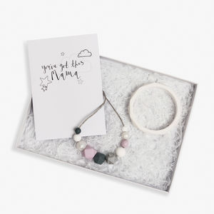 My Mama's Jewels Christmas Collection - baby care