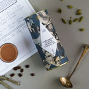 Cardamom Coffee Luxury Drinking Chocolate